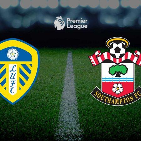 Tip dana: Leeds – Southampton (utorak, 19:00)