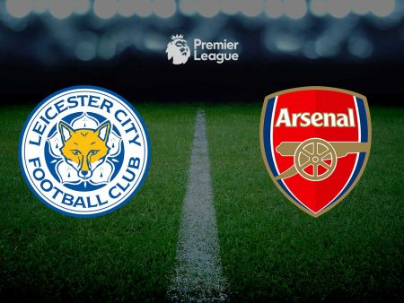 Prognoza: Leicester City vs Arsenal (nedjelja, 13:00)