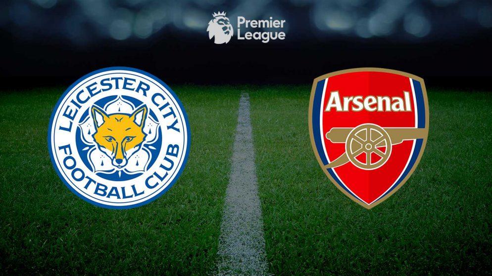 Prognoza: Leicester City vs Arsenal (nedjelja, 13:00)