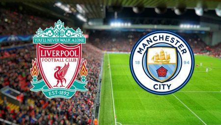 Prognoza: Liverpool – Manchester City (nedjelja, 17:30)