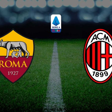 Prognoza: AS Roma vs AC Milan (nedjelja, 20:45)