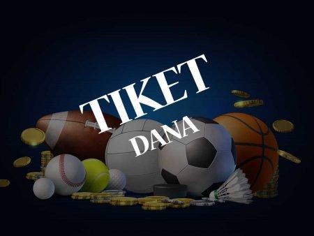 Tiket dana – petak 23.04.2021