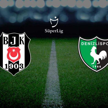 Tip dana: Besiktas – Denizlispor (petak, 17:00)