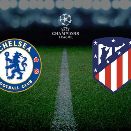 Tip dana: Chelsea vs Atletico Madrid (srijeda, 21:00)