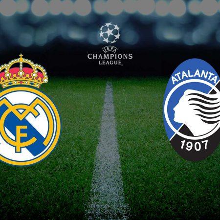 Tip dana: Real Madrid vs Atalanta (utorak, 21:00)