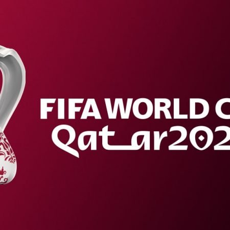 Kvalifikacije za Svjetsko Prvenstvo u nogometu 2022. godine
