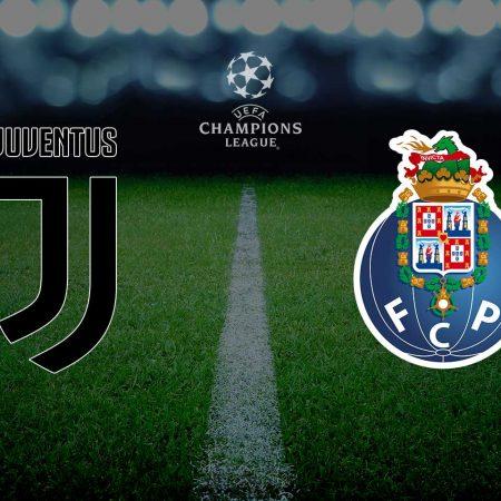 Tip dana: Juventus vs Porto (utorak, 21:00)