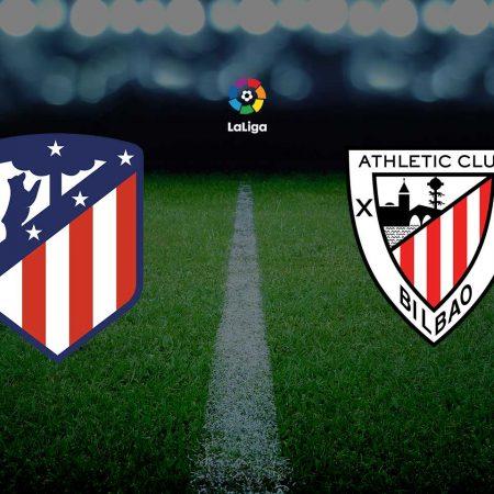 Tip dana: Atletico Madrid vs Athletic Bilbao (srijeda, 19:00)