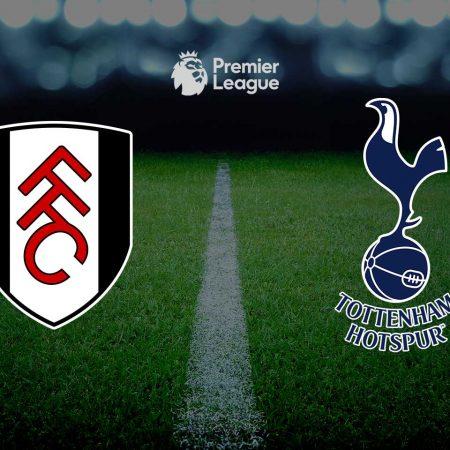 Prognoza: Fulham – Tottenham (četvrtak, 19:00)