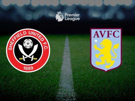 Prognoza: Sheffield United vs Aston Villa (srijeda, 19:00)