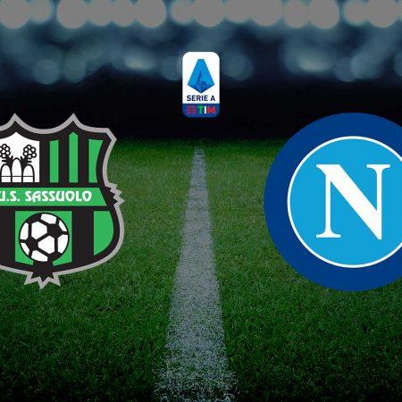 Tip dana: Sassuolo vs Napoli (srijeda, 18:30)