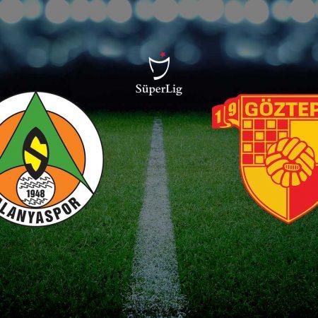 Prognoza: Alanyaspor vs Goztepe (četvrtak, 14:00)