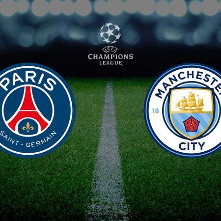 Tip dana: PSG vs Manchester City (srijeda, 21:00)