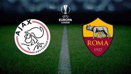Tip dana: Ajax vs AS Roma (četvrtak, 21:00)