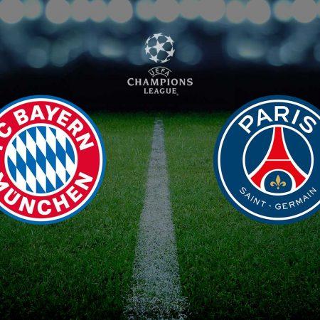 Tip dana: Bayern Munich vs PSG (srijeda, 21:00)