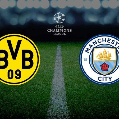 Tip dana: B. Dortmund vs Manchester City (srijeda, 21:00)