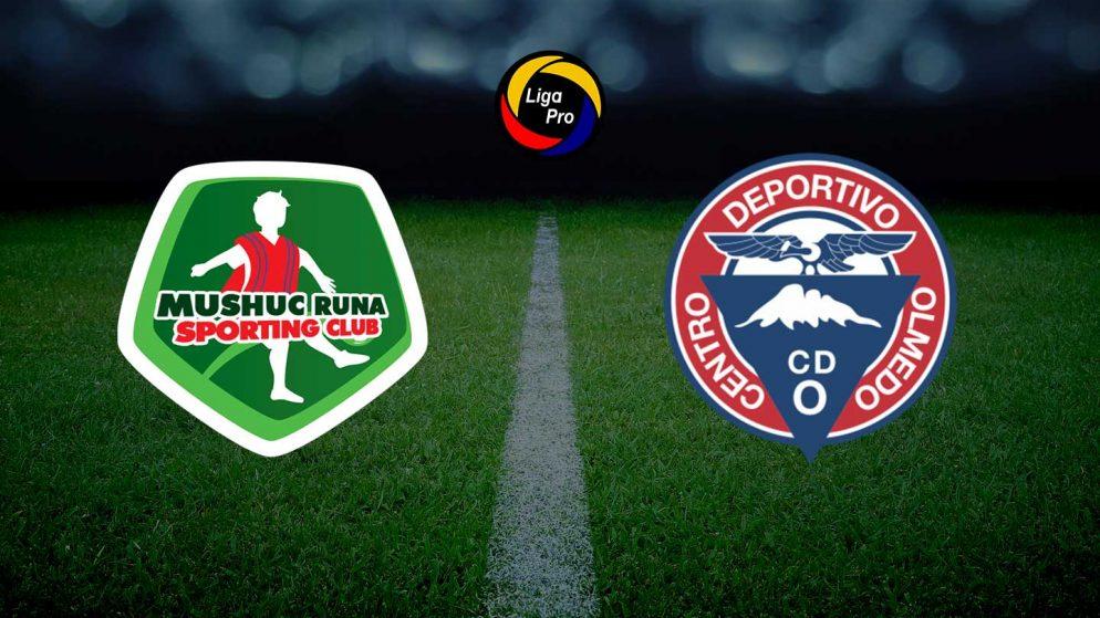 Prognoza: Mushuc Runa vs Olmedo (četvrtak, 21:30)