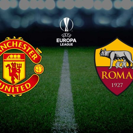 Tip dana: Manchester United vs AS Roma (četvrtak, 21:00)
