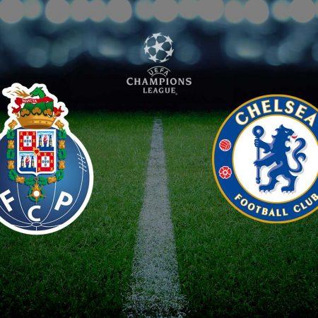 Prognoza: Porto vs Chelsea (srijeda, 21:00)