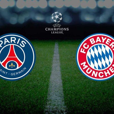 Tip dana: PSG vs Bayern Munich (utorak, 21:00)