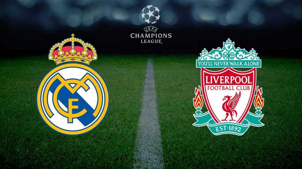 Tip dana: Real Madrid vs Liverpool (utorak, 21:00)