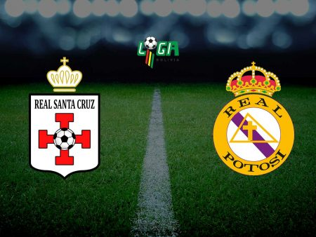 Prognoza: Real Santa Cruz vs Real Potosi (petak, 21:00)