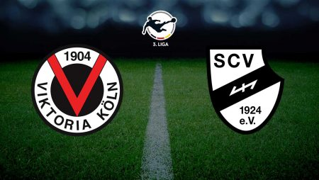 Prognoza: Viktoria Koln vs Verl (petak, 19:00)