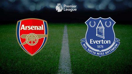 Tip dana: Arsenal vs Everton (petak, 21:00)