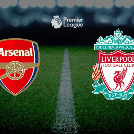 Tip dana: Arsenal vs Liverpool (subota, 21:00)
