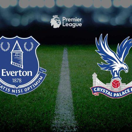 Tip dana: Everton vs Crystal Palace (ponedjeljak, 19:00)