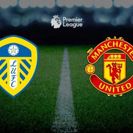 Tip dana: Leeds vs Manchester United (nedjelja, 15:00)