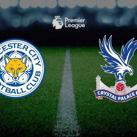 Tip dana: Leicester vs Crystal Palace (ponedjeljak, 21:00)