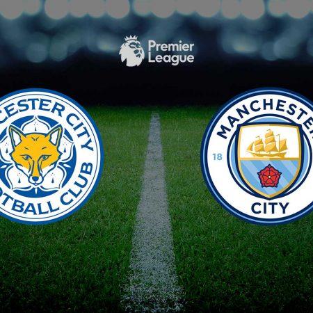 Prognoza: Leicester vs Manchester City (subota, 18:30)
