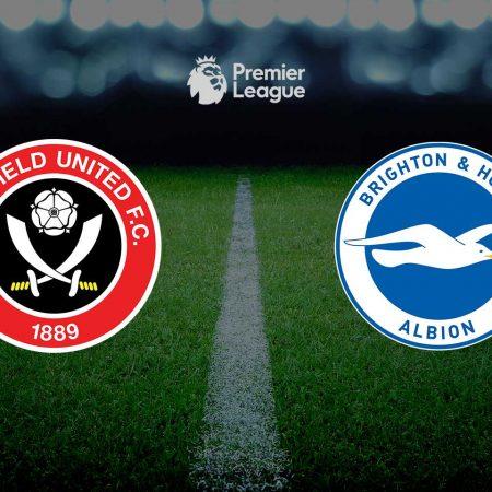 Tip dana: Sheffield Utd vs Brighton (subota, 21:00)