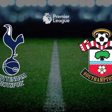 Tip dana: Tottenham vs Southampton (srijeda, 19:00)