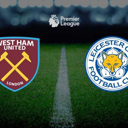 Tip dana: West Ham vs Leicester (nedjelja, 15:05)