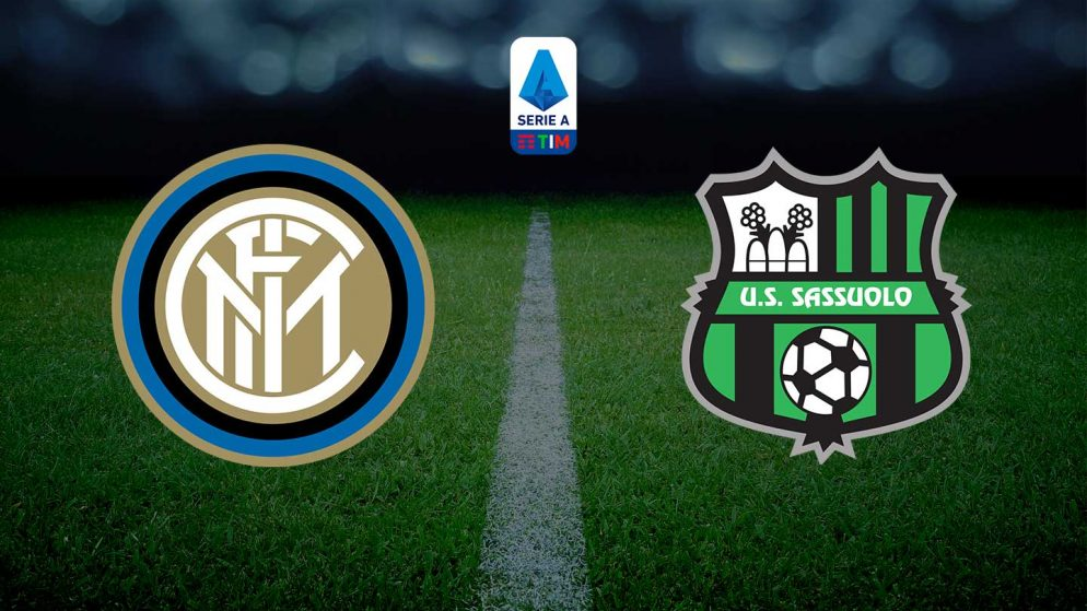 Prognoza: Inter vs Sassuolo (srijeda, 18:45)