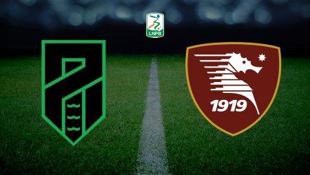 Prognoza: Pordenone vs Salernitana (utorak, 14:00)