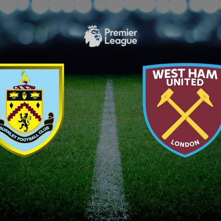 Tip dana: Burnley vs West Ham (ponedeljak, 21:15)