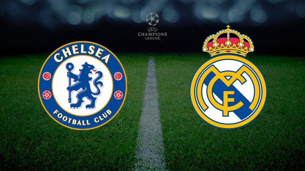 Tip dana: Chelsea vs Real Madrid (srijeda, 21:00)