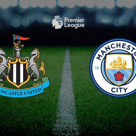Prognoza: Newcastle United vs Manchester City (petak, 21:00)