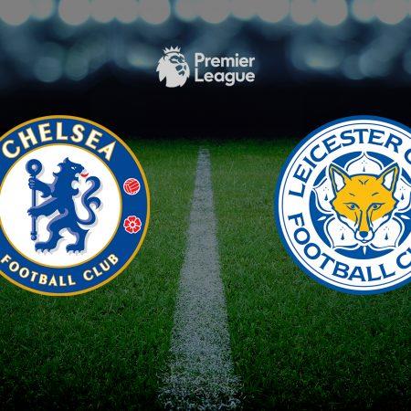 Tip dana: Chelsea vs Leicester (utorak, 21:15)