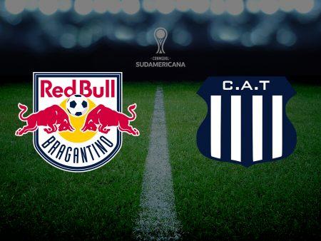 Prognoza: Red Bull Bragantino vs Talleres Cordoba (četvrtak, 02:30)