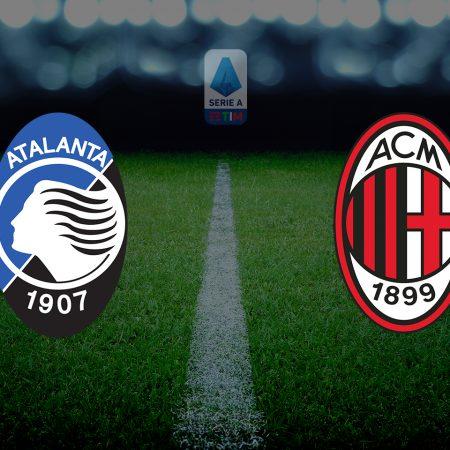 Tip dana: Atalanta vs AC Milan (nedjelja, 20:45)