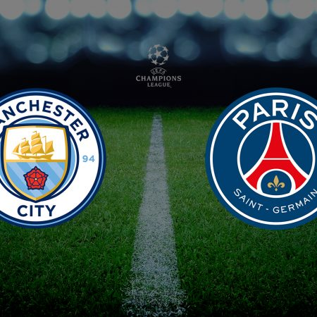 Tip dana: Manchester City vs PSG (utorak, 21:00)