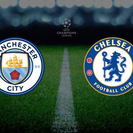 Tip dana: Manchester City vs Chelsea (subota, 21:00)
