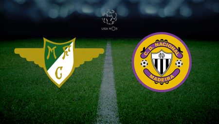 Prognoza: Moreirense vs Nacional (četvrtak, 16:00)