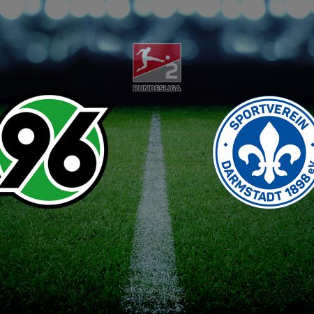 Prognoza: Hannover 96 vs Darmstadt 98 (petak, 18:30)