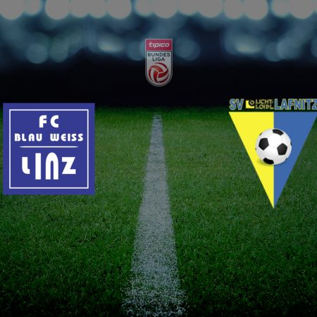 Prognoza: BW Linz vs Lafnitz (petak, 18:10)