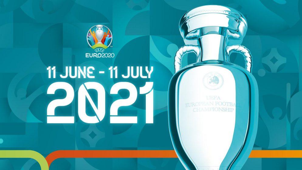 Gdje gledati EURO 2021 besplatno?